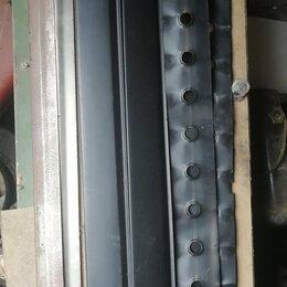 Кузовные запчасти - Пороги ваз 2101-2106, 0