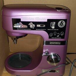 Кухонные комбайны и измельчители - Кухонная машина Sencor stm 7873 на запчасти, 0