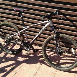 Велосипеды - Горный велосипед GT Avalanche Elite, 0