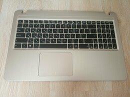 Клавиатуры - Топкейс с клавиатурой для ноутбука Asus F540L,…, 0