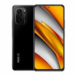 Мобильные телефоны - Флагман Xiaomi Poco F3 6/128gb Гарантия, 0
