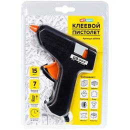 Клеевые пистолеты - Клеевой пистолет ArtSpace, 15Вт для стержня 7мм,…, 0
