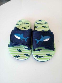 Шлепанцы - Тапочки новые H&M для бассейна, пляжа. Новые!!…, 0