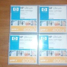 Картриджи - Ленточный картридж HP (C7972A) 400ГБ для Ultrium 2, 0