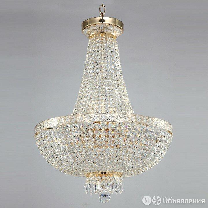 Потолочная люстра Maytoni Bella DIA750-TT50-WG по цене 48990₽ - Люстры и потолочные светильники, фото 0
