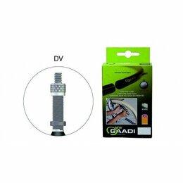 Покрышки и камеры - Mitas Велокамера Mitas GAADI GAADI - Linear tube BSC DV35 24 x 1.90 - 2.10, 0