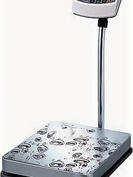Напольные весы - Весы напольные CAS BW-15RB, 0