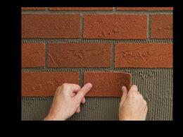 Фасадные панели - Фасадные термопанели, гибкий камень производство, 0