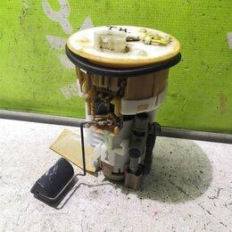 Спецтехника и навесное оборудование - Насос топливный электро  Тойота Хайлендер 01-06, 0