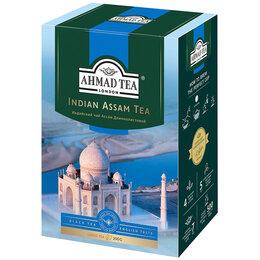"""Продукты - Чай Ahmad Tea """"Индийский чай Ассам"""", черный,…, 0"""