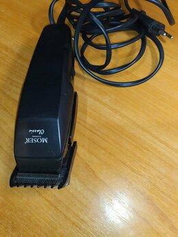 Машинки для стрижки и триммеры - Машинка для стрижки волос Moser type 1400, 0