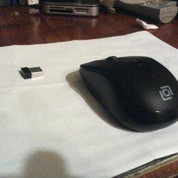 Комплекты клавиатур и мышей - Мышь компьюторная беспроводная, 0