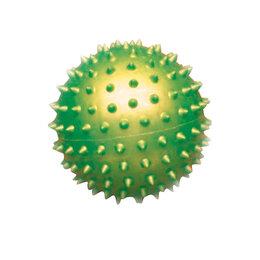 Фитболы и медболы - Мяч пвх массажный, 12см, 38г Т52833, 0