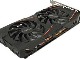 Видеокарты - Видеокарта Radeon ox 580 8 gb , 0