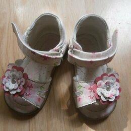 Босоножки, сандалии - Сандалии для девочки, 0