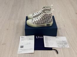 Кроссовки и кеды - Кеды Dior, 0
