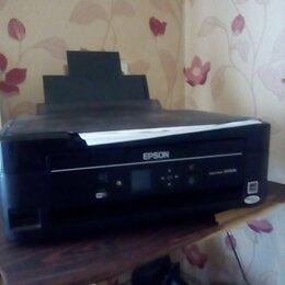 Принтеры, сканеры и МФУ - Epson sx430w на запчасти, 0