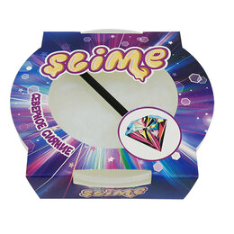 """Игрушки-антистресс - Слайм Slime """"Mega. Северное сияние"""", перламутровый, 300г, 0"""