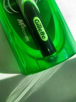 Бритвы и лезвия - Бритва Gillette, 0