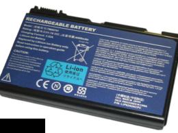 Блоки питания - Аккумулятор Acer TravelMate TM00741 7520 11.1V…, 0