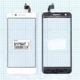 Запчасти и аксессуары для планшетов - Сенсорное стекло (тачскрин) для Lenovo Vibe C2 /…, 0