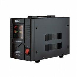 Стабилизаторы напряжения - 3109 Стабилизатор релейный однофазный 1.5 кВА…, 0