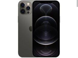 Мобильные телефоны - Apple iPhone 12 Pro Max 128GB Graphite новый, 0