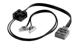 Конструкторы - ЛЕГО светодиоды 8870 LEGO Power Functions, 0
