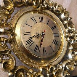 Часы настенные - Часы настенные ручная работа  , 0