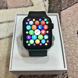 Умные часы и браслеты - Apple Smart Watch W46, 0