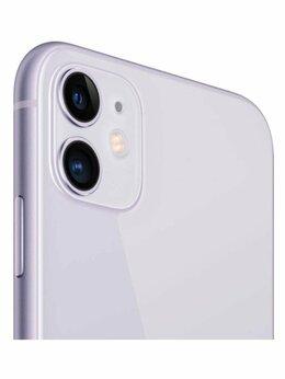 Мобильные телефоны - Смартфон Apple iPhone 11 64GB, фиолетовый.…, 0