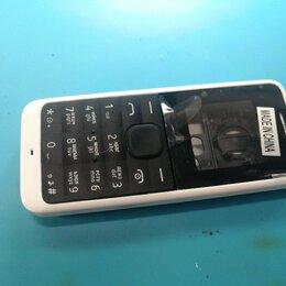 Корпусные детали - Корпус для телефона Nokia 105, 0