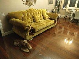 Дизайн, изготовление и реставрация товаров - Перетяжка мебели, 0