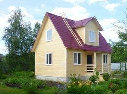 Архитектура, строительство и ремонт - Каркасные дома. Строим., 0