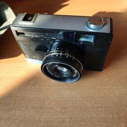 Пленочные фотоаппараты - Плёночный фотоаппарат на запчасти, 0