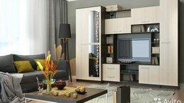 Шкафы, стенки, гарнитуры - Гостиная Марта М, 0