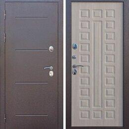 Входные двери - Дверь металлическая с терморазрывом, 0