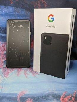 Мобильные телефоны - Google pixel 4a (проблема с экраном) , 0