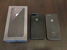 Мобильные телефоны - Apple iPhone 8 64GB обмен, 0