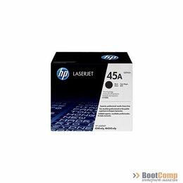 Картриджи - Картридж HP Q5945A к HP LJ 4345/4350, 0