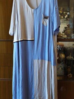 Платья - Платье на полных р-р 76, 0