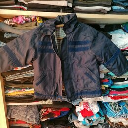 Куртки и пуховики - Куртки, 0