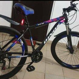 Велосипеды - Велосипед женский горный , 0