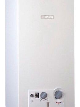 Водонагреватели - Газовый проточный водонагреватель BOSCH WRD10-2…, 0