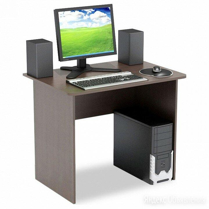Стол офисный СПм-01.1 по цене 3660₽ - Мебель для учреждений, фото 0