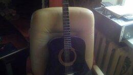 Акустические и классические гитары - Гитара аккустическая, 0