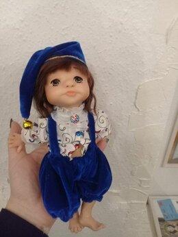 Сертификаты, курсы, мастер-классы - Лепка кукол из полимерной глины, 0