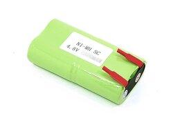 Швабры и насадки - Аккумулятор для швабры Philips FC6125…, 0
