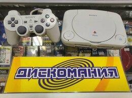 Игровые приставки - PS One Slim, 0