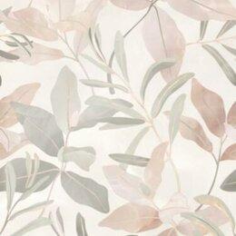 Заборчики, сетки и бордюрные ленты - декор флора бежевый 01 25х40, 0